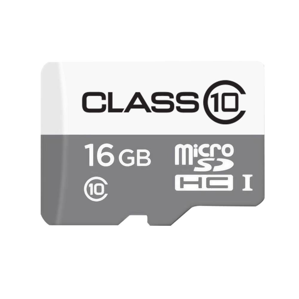 16GB Class 10 Micro SD Memory Card for SRICAM
