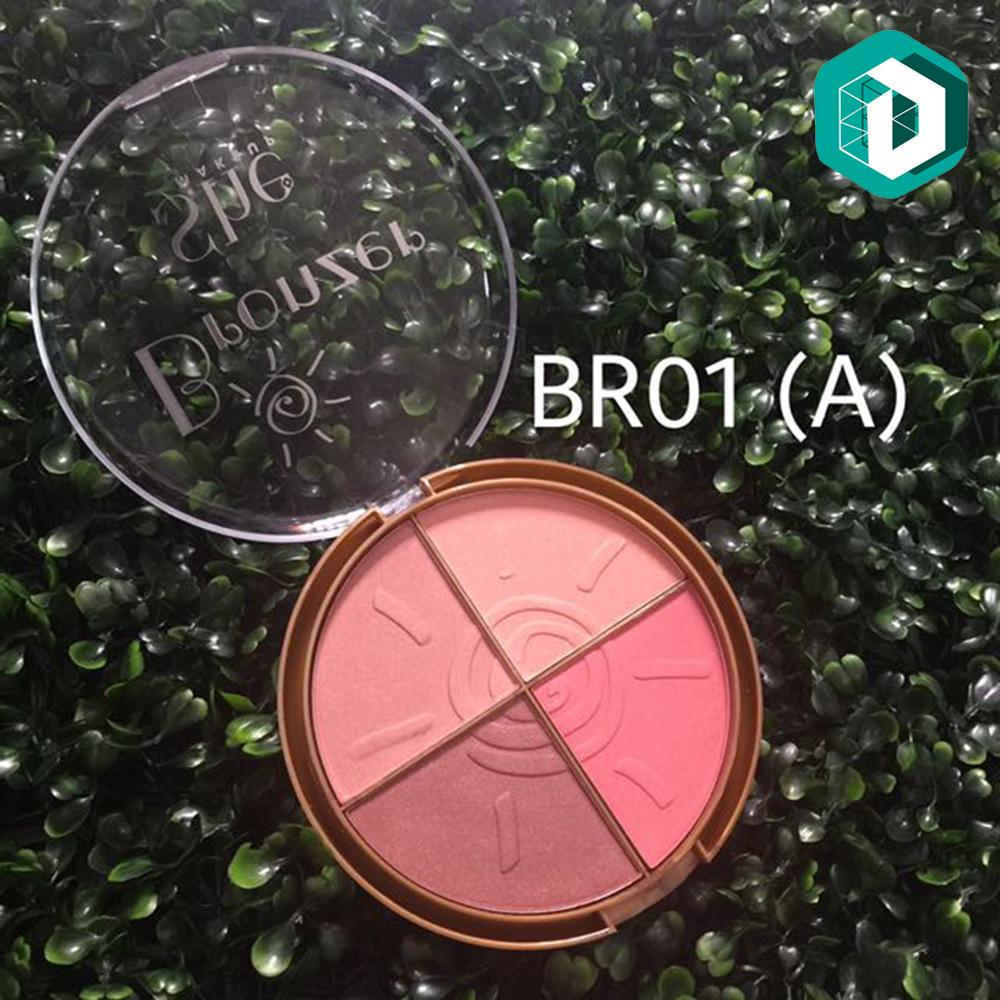 Bronzer She Make-up (Mineral Bronzer) Philippines