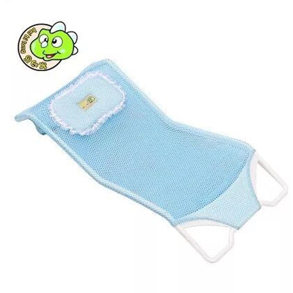 Baby Bath Net Bed Baby Shower Frame Rack