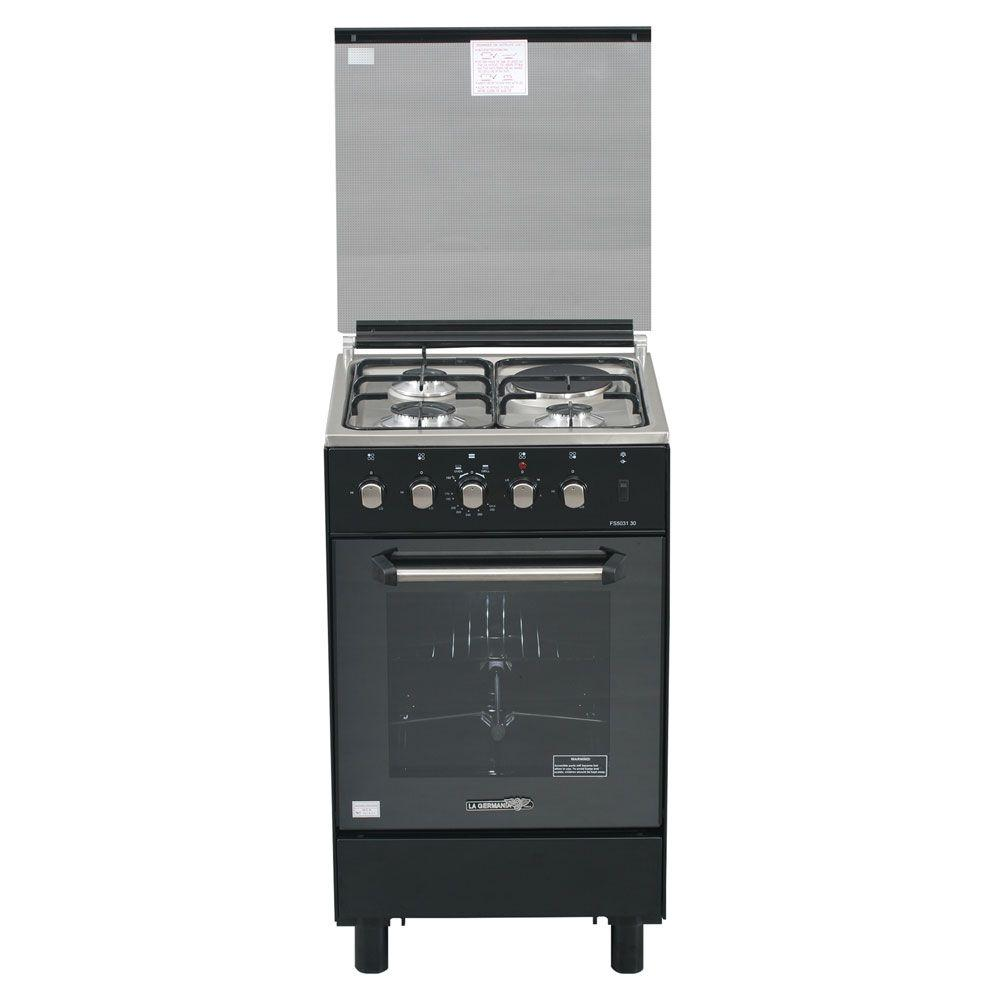 La Germania Philippines Appliances For Sale Prices House Electrical Wiring Diagram Fs 5031 30br 3 Gas 1 Electric Hotplate Oven