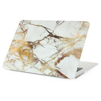 Marble Pattern Protective Laptop Case For Apple Mac-book 13 inch Pro 2017 (A1706-1708)