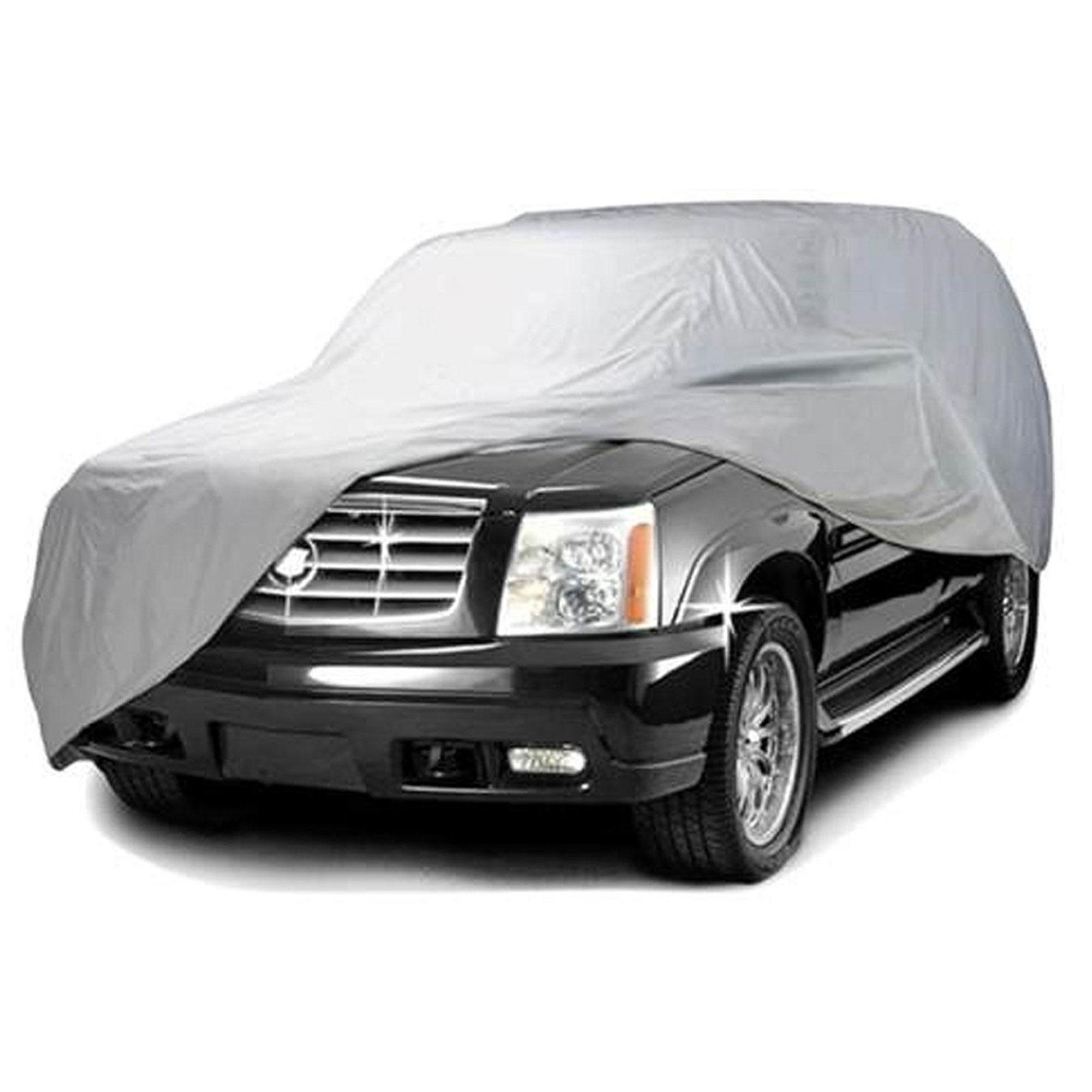 SuperThick Waterproof Lightweight Car Cover for SUV