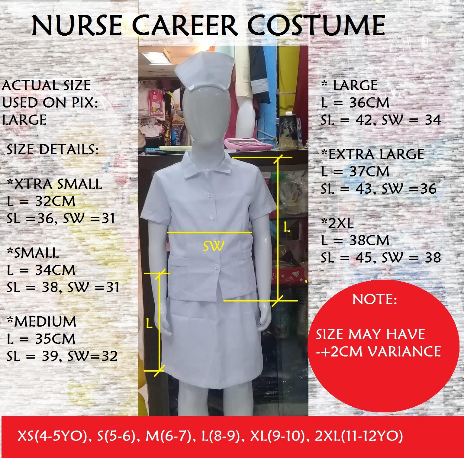 Nurse Career Costume for Kids · Nurse Career Costume for Kids. ₱550.00. (1). Philippines. 5-8CM Tall 8pcs A Set Cute Toys Plants VS Zombies Game PVC Action ...