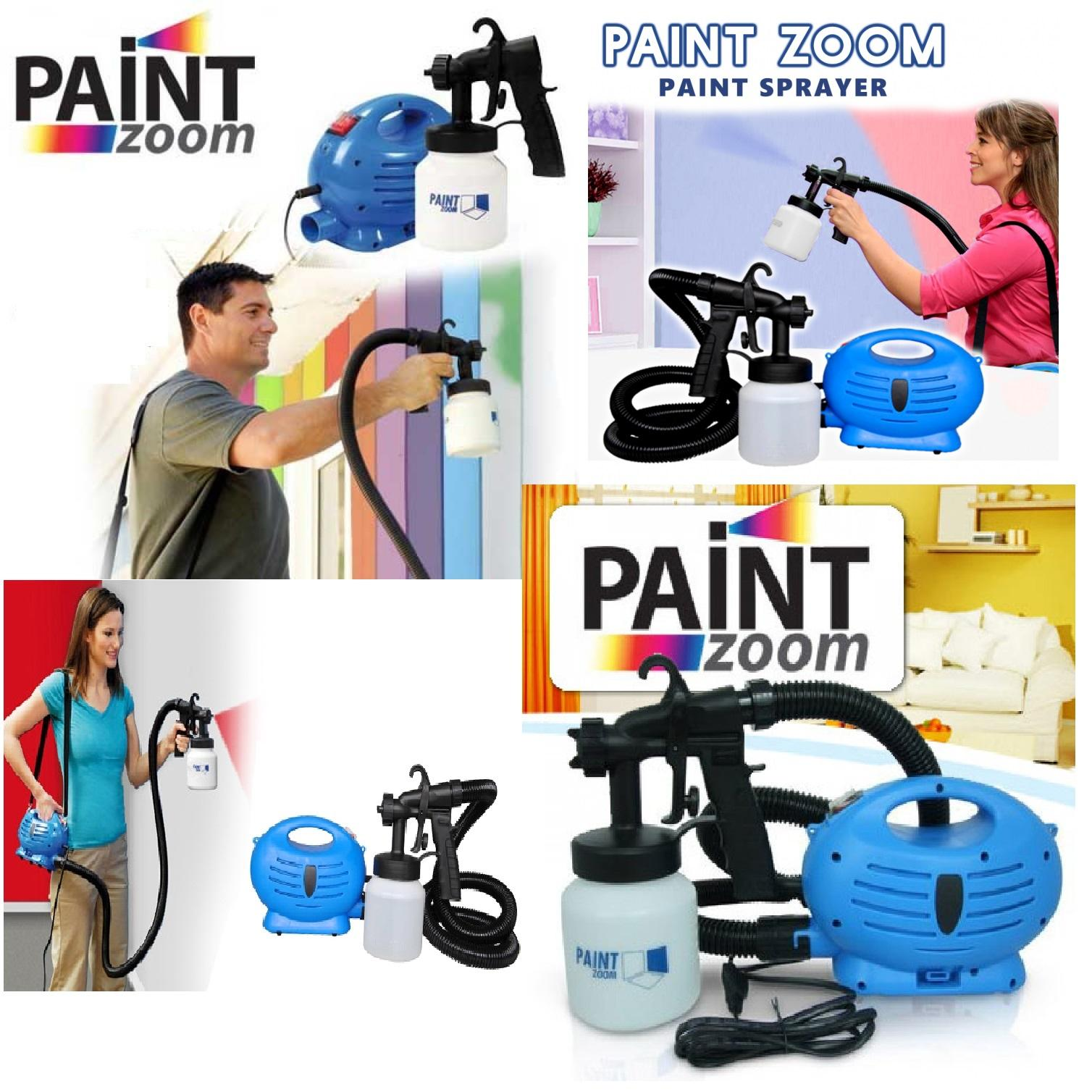 Buy Paint Zoom Top Products Online At Best Price Lazada Com Ph