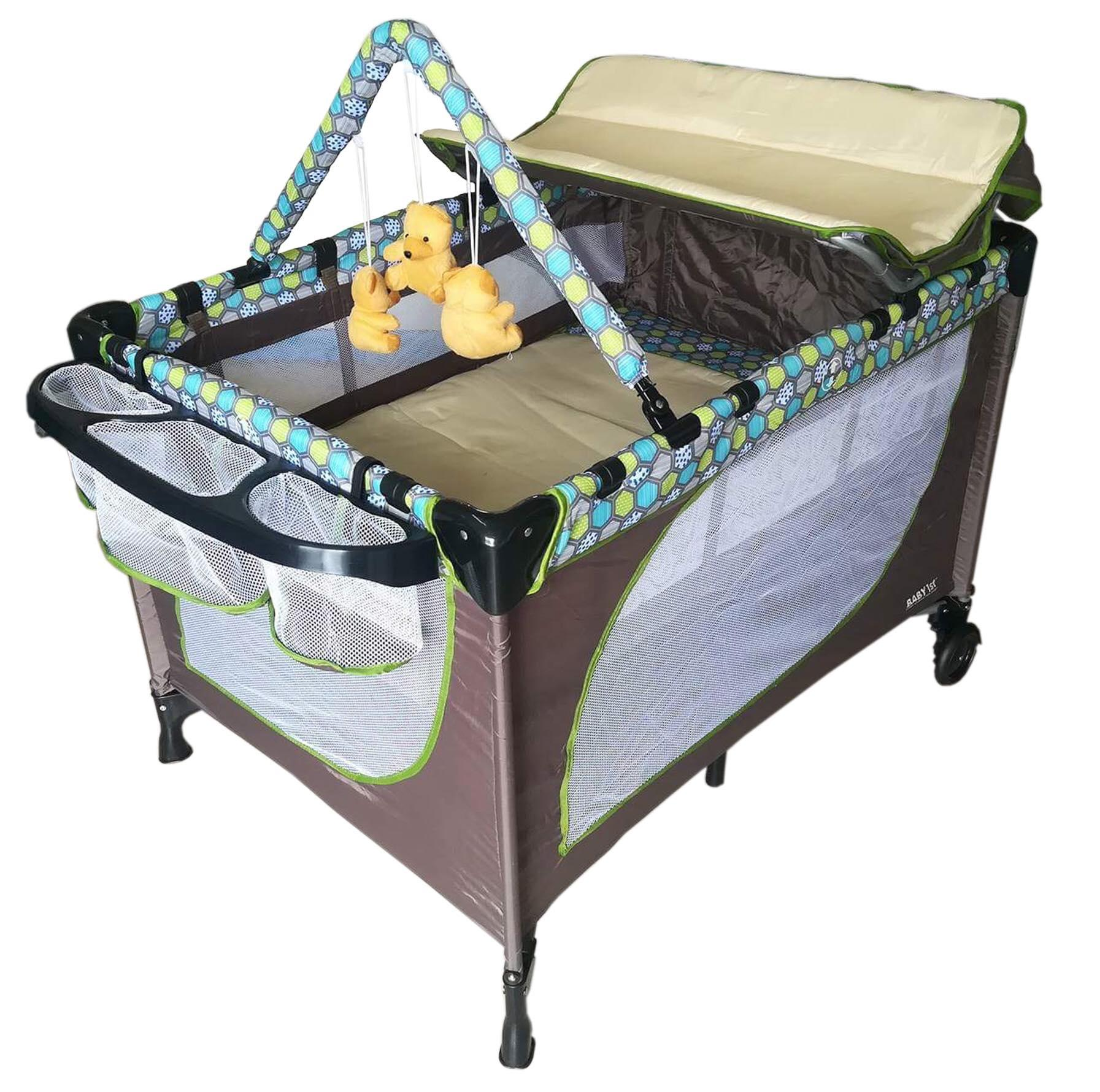 Watch The Best Travel Crib for Babies. (Or, The One I WISH We Had) video