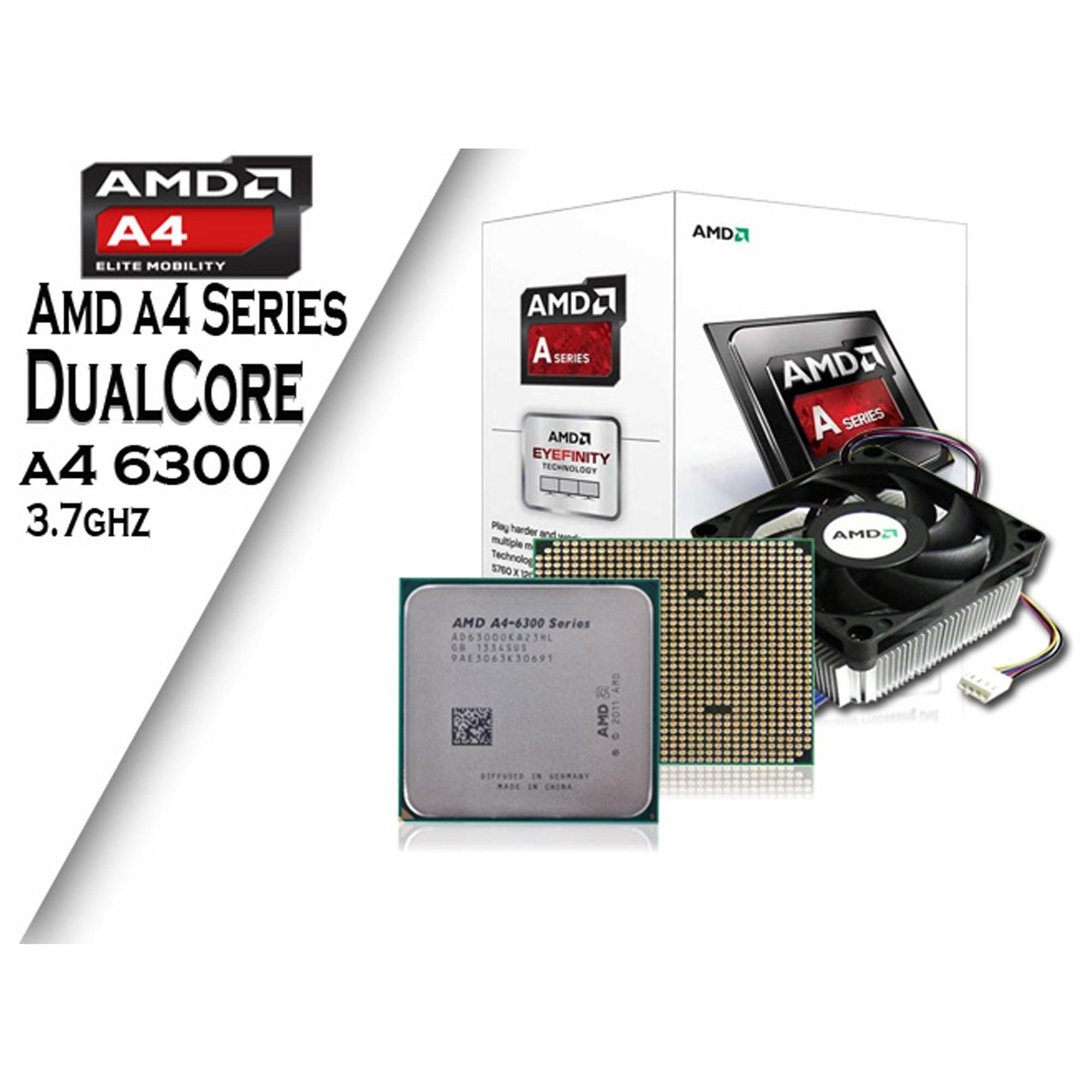 Philippines Best Buy Amd 03 08 2018 A8 7650k Kaveri Quad Core 33ghz Fm2 Box 6300 37ghz Processor