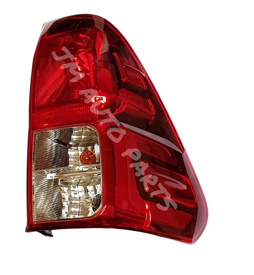 Red Rear Tail Lamp Fix Brake Light Lens Repair Tape for Alfa Romeo GTV