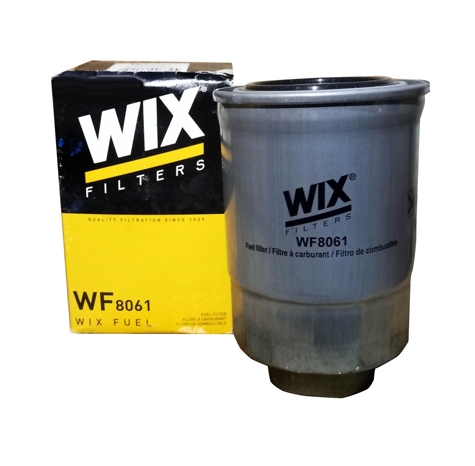 Fuel Filter For Sale Gas Online Brands Prices Reviews In 2010 Ranger Wix Wf8061 Mitsubishi Montero Sport Triton Di D 2006 11