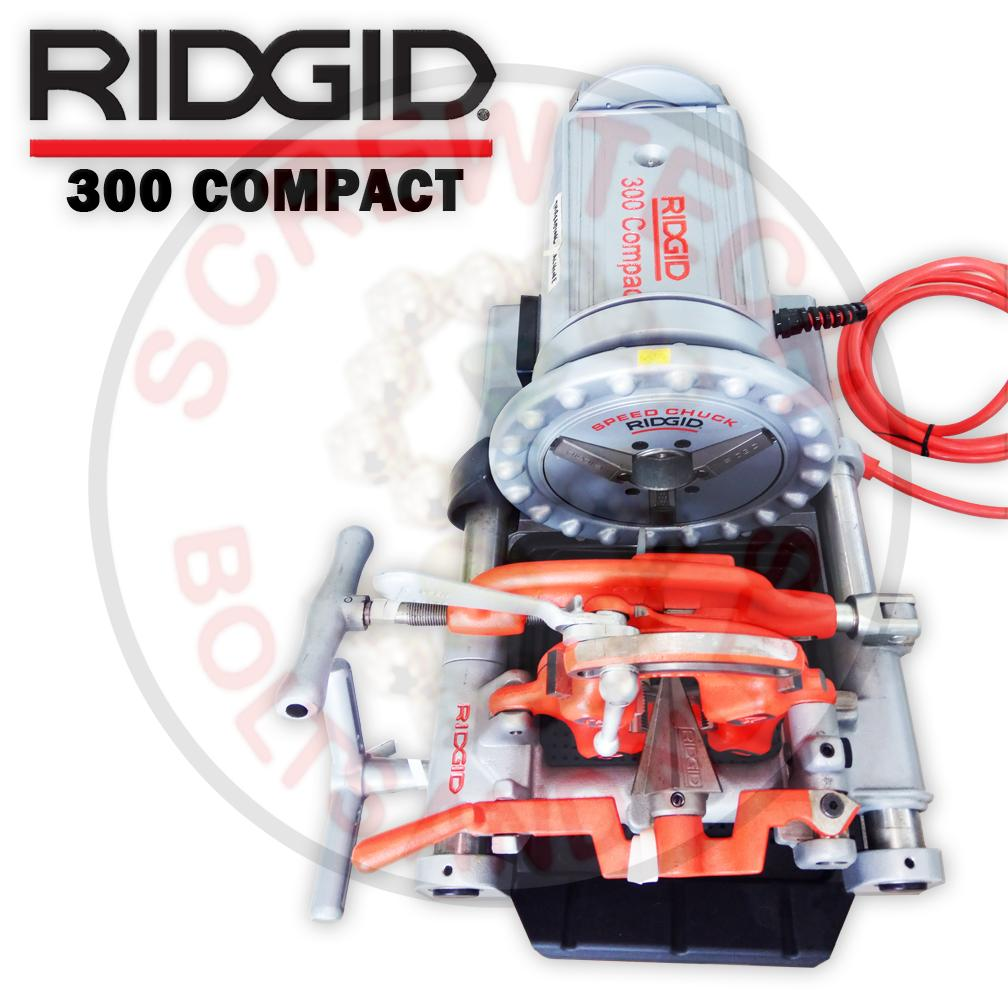 Buy Sell Cheapest Ridgid Tools 36 Best Quality Product Deals 12r Npt Alloy Dies 2 Threader 37850 300 Compact Threading Machine