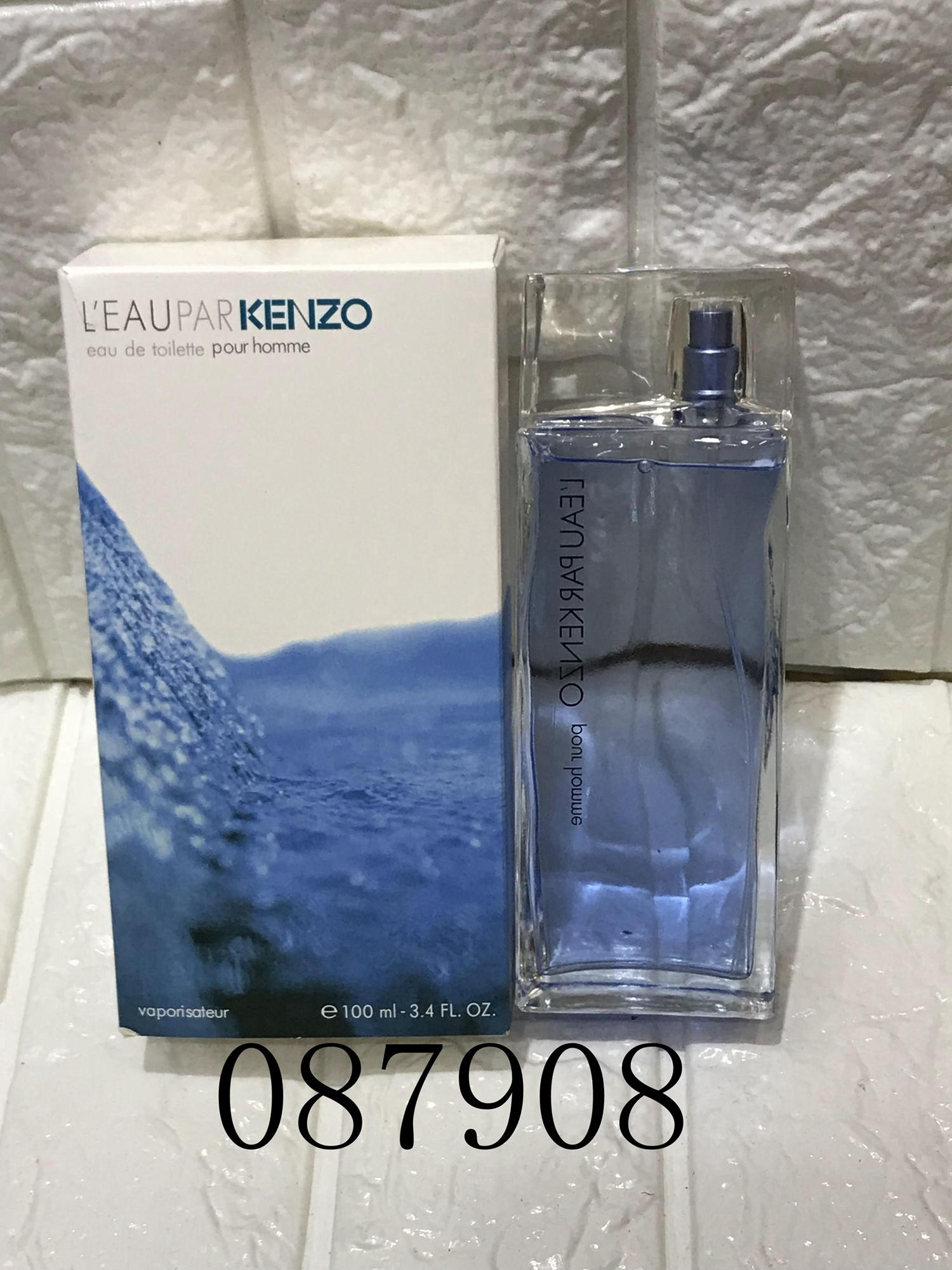 c685235c9eb Kenzo Philippines: Kenzo price list - Perfume & Cologne for sale ...
