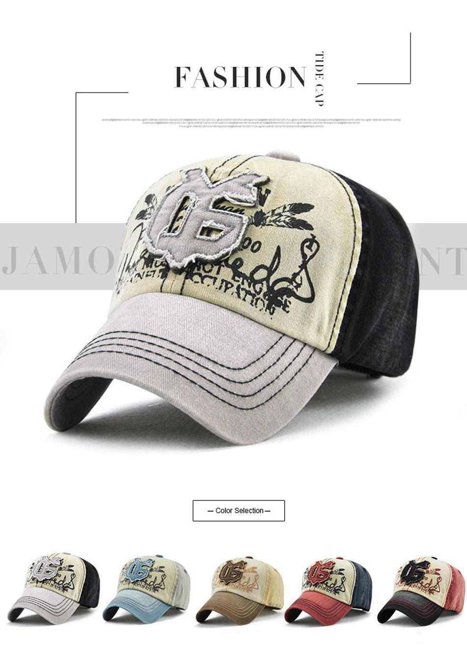 d29abd10f2a Specifications of Brand Men Baseball Caps Dad Casquette Women Snapback Caps  Bone Hats For Men Fashion Vintage Gorras Letter Cotton Cap