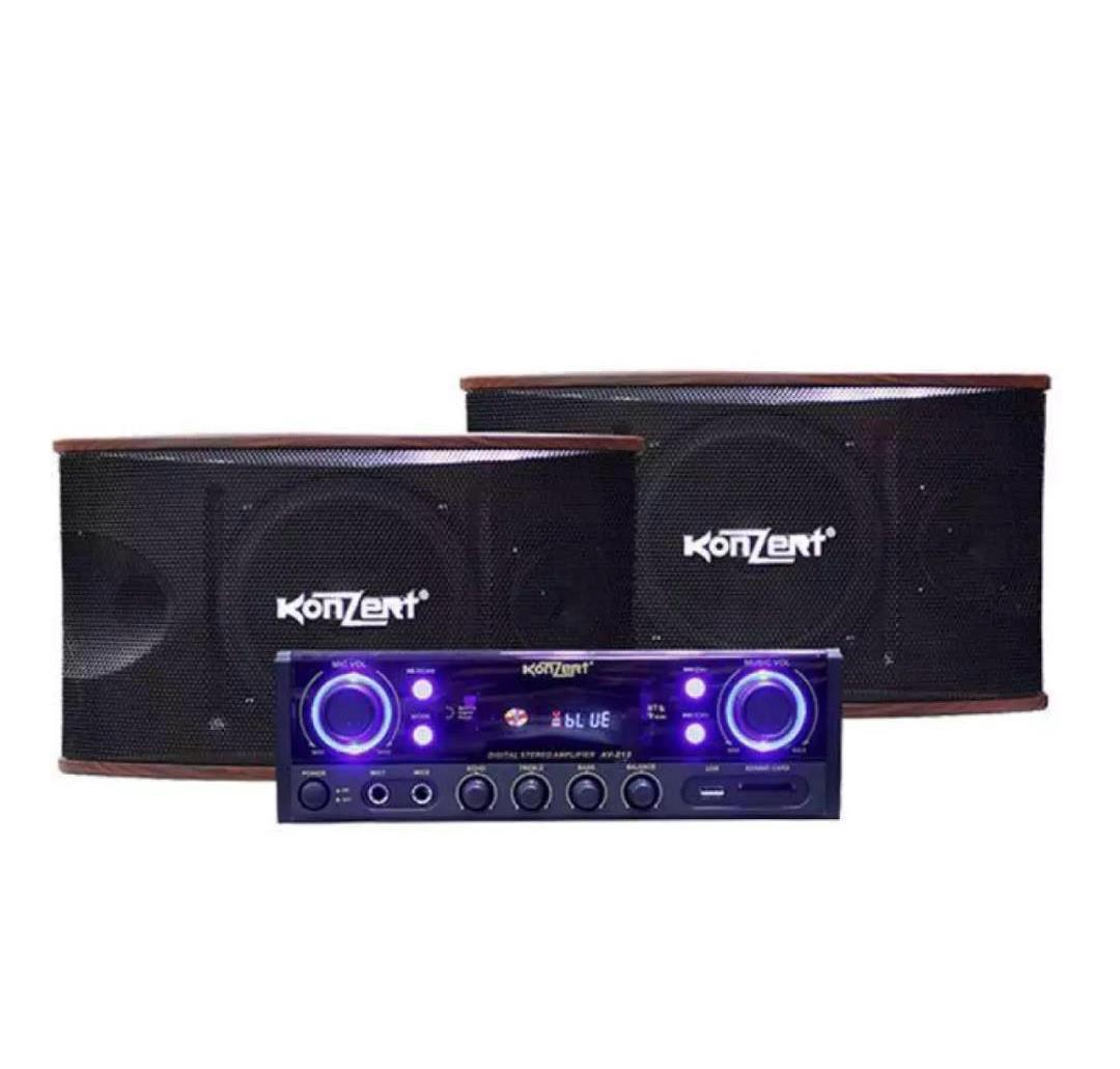 Audio Amplifier For Sale Av Receiver Prices Brands Specs In 5w Stereo Konzert Speaker Kcs 212