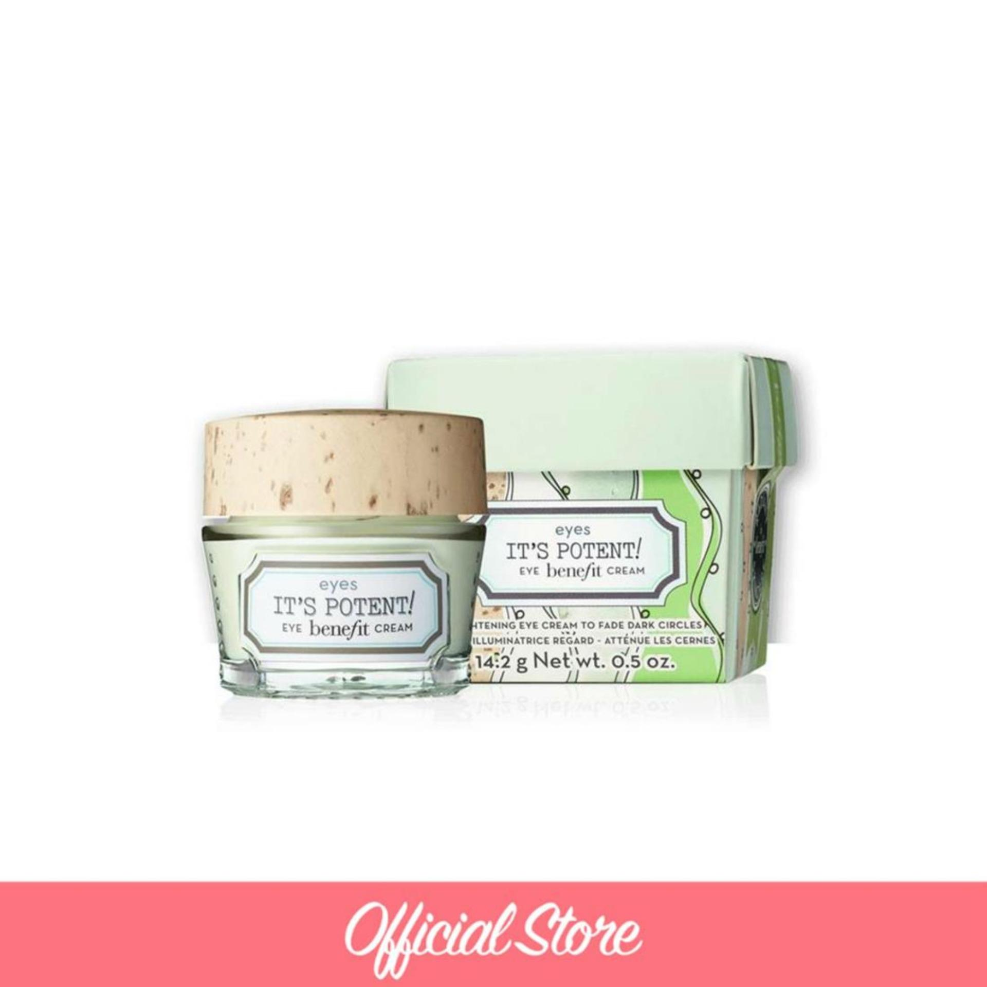 Benefit ItS Potent! Dark Circle Eye Cream Philippines