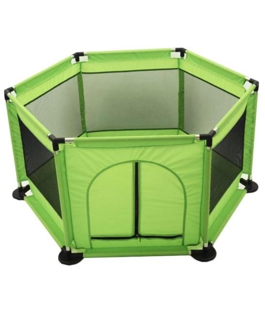 Playpen For Babies Playpens Kids Play Yard Home Safety Fence 64f3727b78