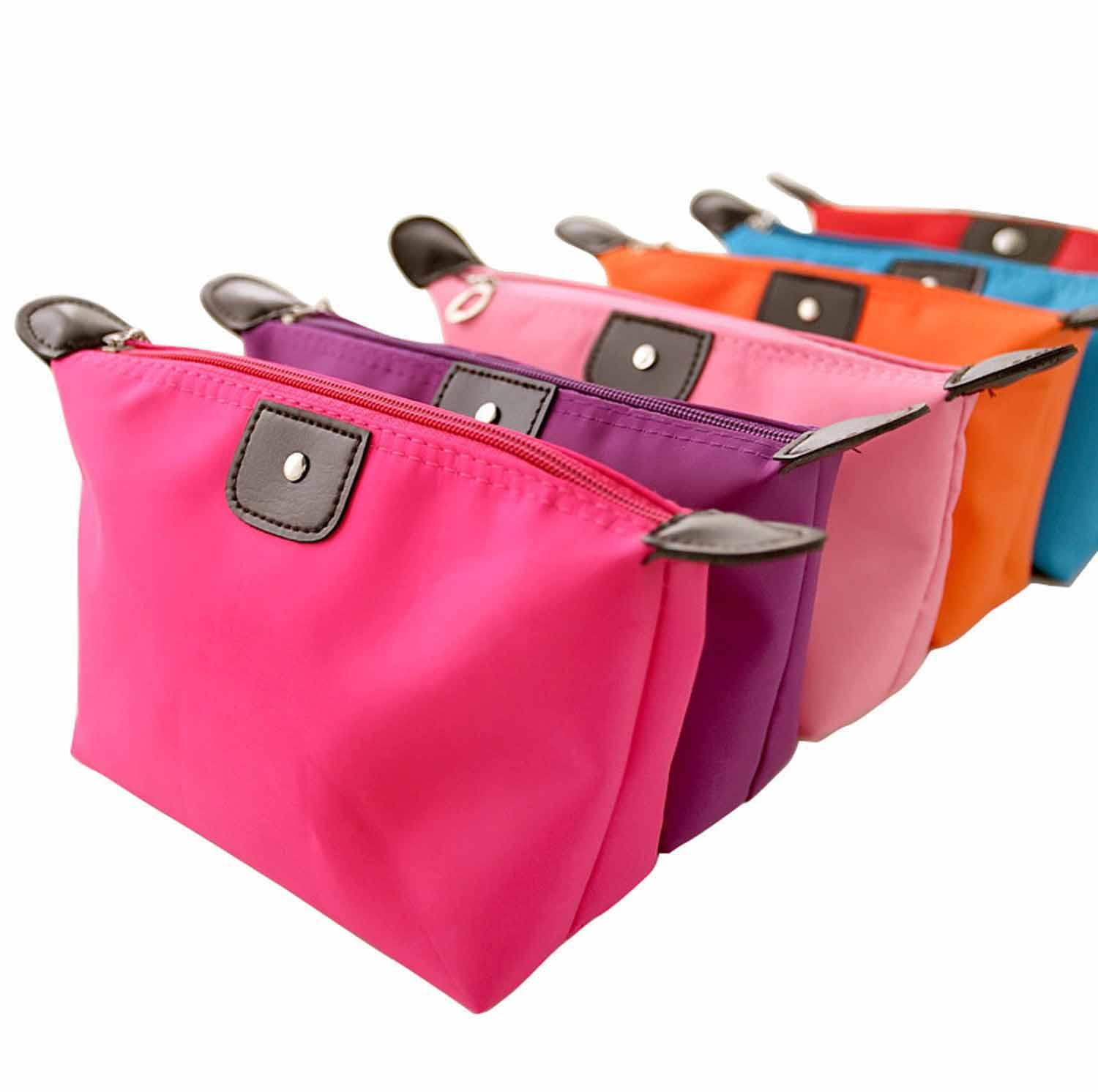 Multifunction Makeup Pouch WaterProof Organizer Pouch Philippines