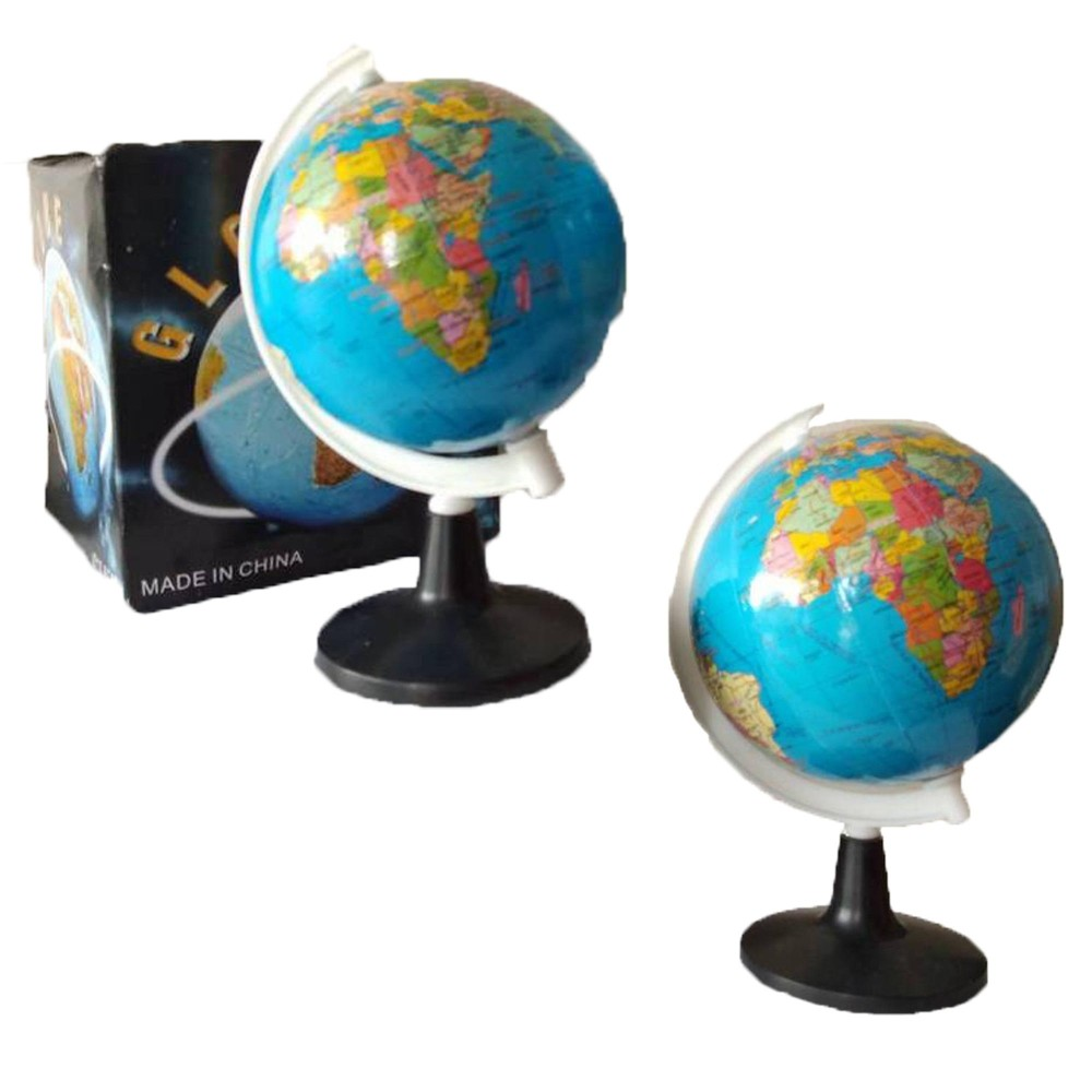 Geography puzzle toys for sale geography toys online brands 106cm rotating world earth globe atlas map geography education toy desktop decor 358g gumiabroncs Image collections