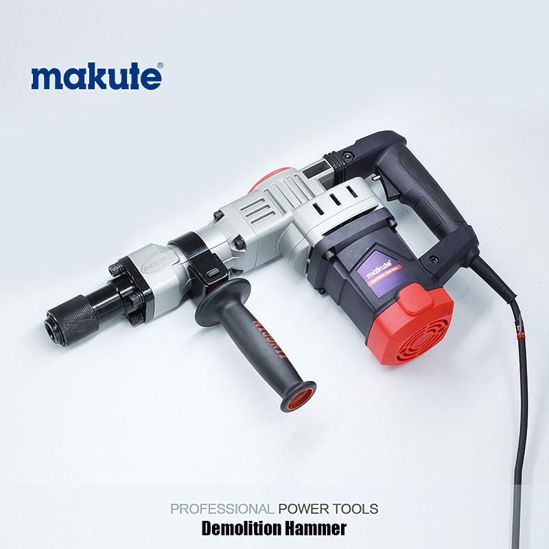 Professional 1600W High Power Hammer Electric Impact Drill