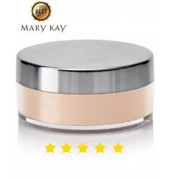 Mary K Mineral Powder Foundation IVORY 2 (.28 oz) Philippines