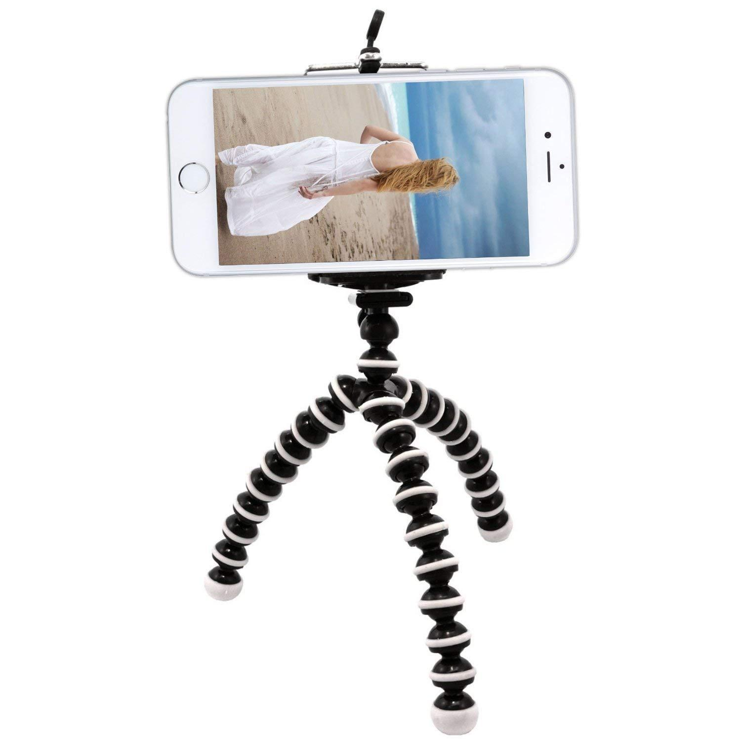Gorilla Pod Camera Accessories Philippines Photography Gopro Hero Acc Remote 20 Small Octopus Flexible Tripod Stand Gorillapod For Smartphone Mount Action