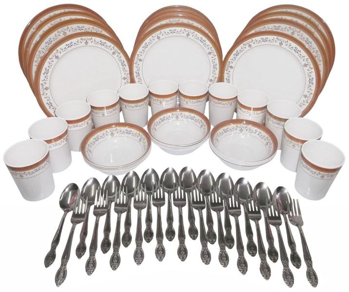 Nippon Ware 60-Pc Party Set By Nippon Ware.