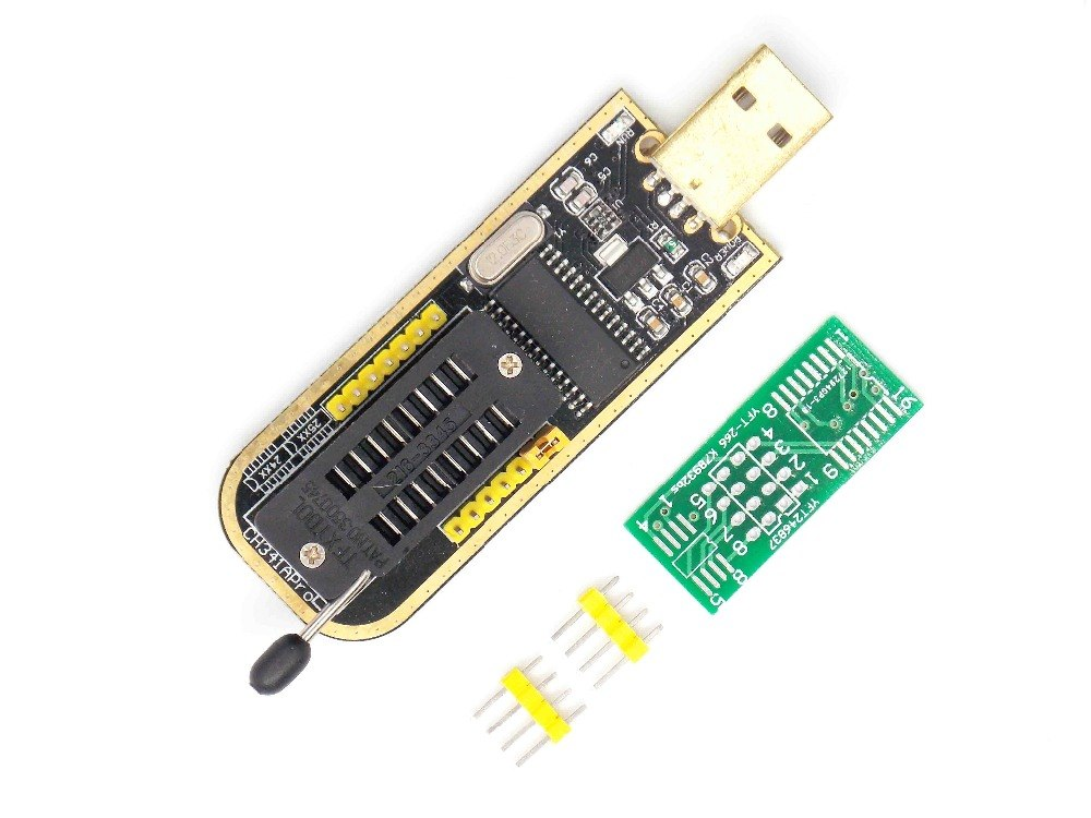 Hisilicon Spi Flash driver