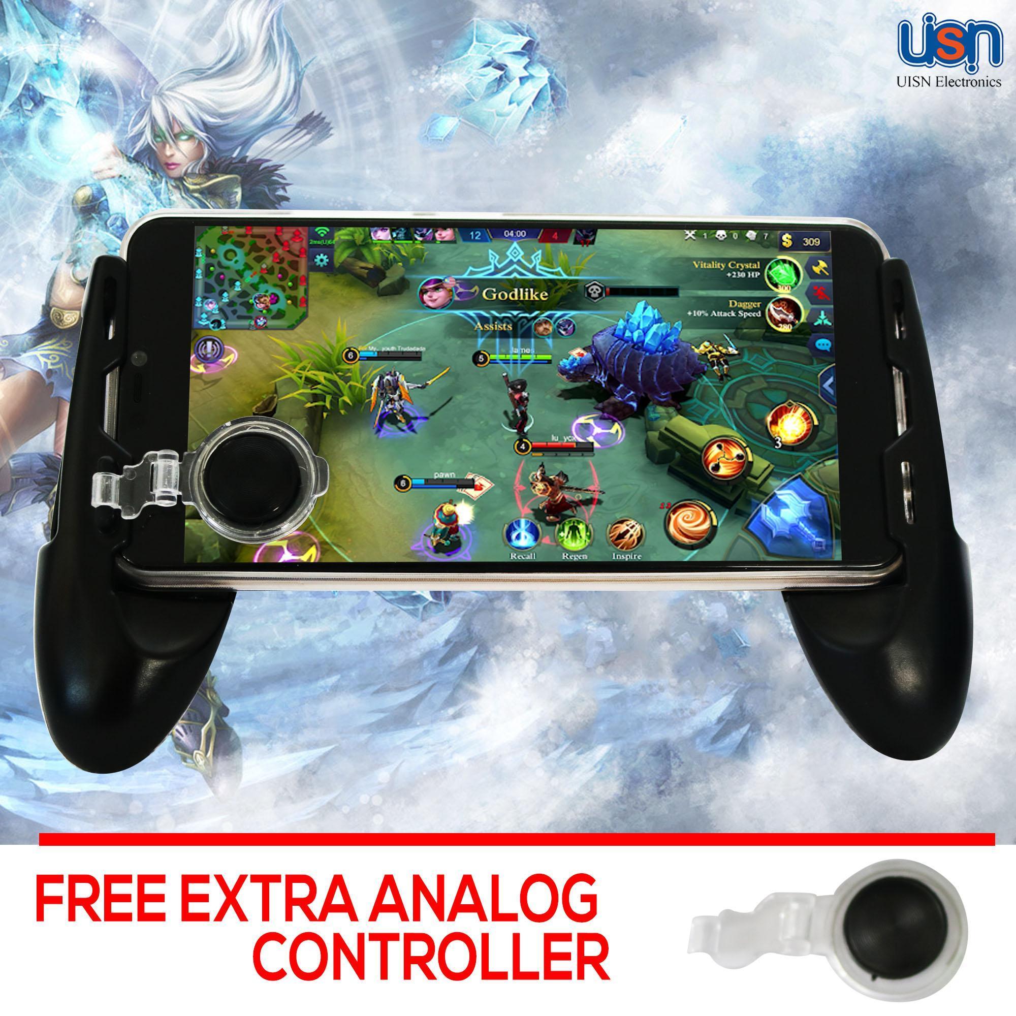 Gamepad JL01 Game Joystick Grip Extended Handle Game Controller Mobile 201f2704c8