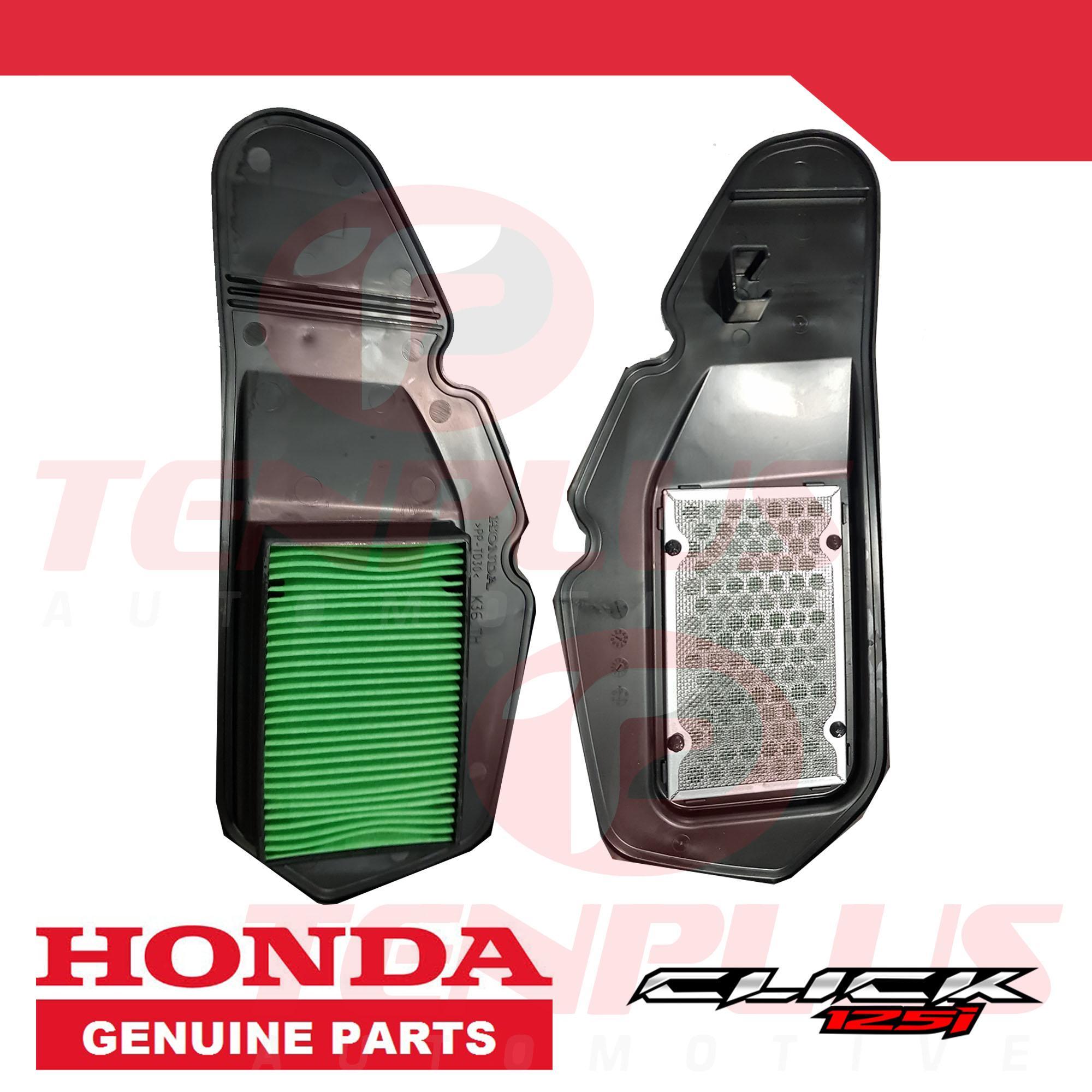 Honda Element Air Filter Honda Click 125 and 150i 2016-2019