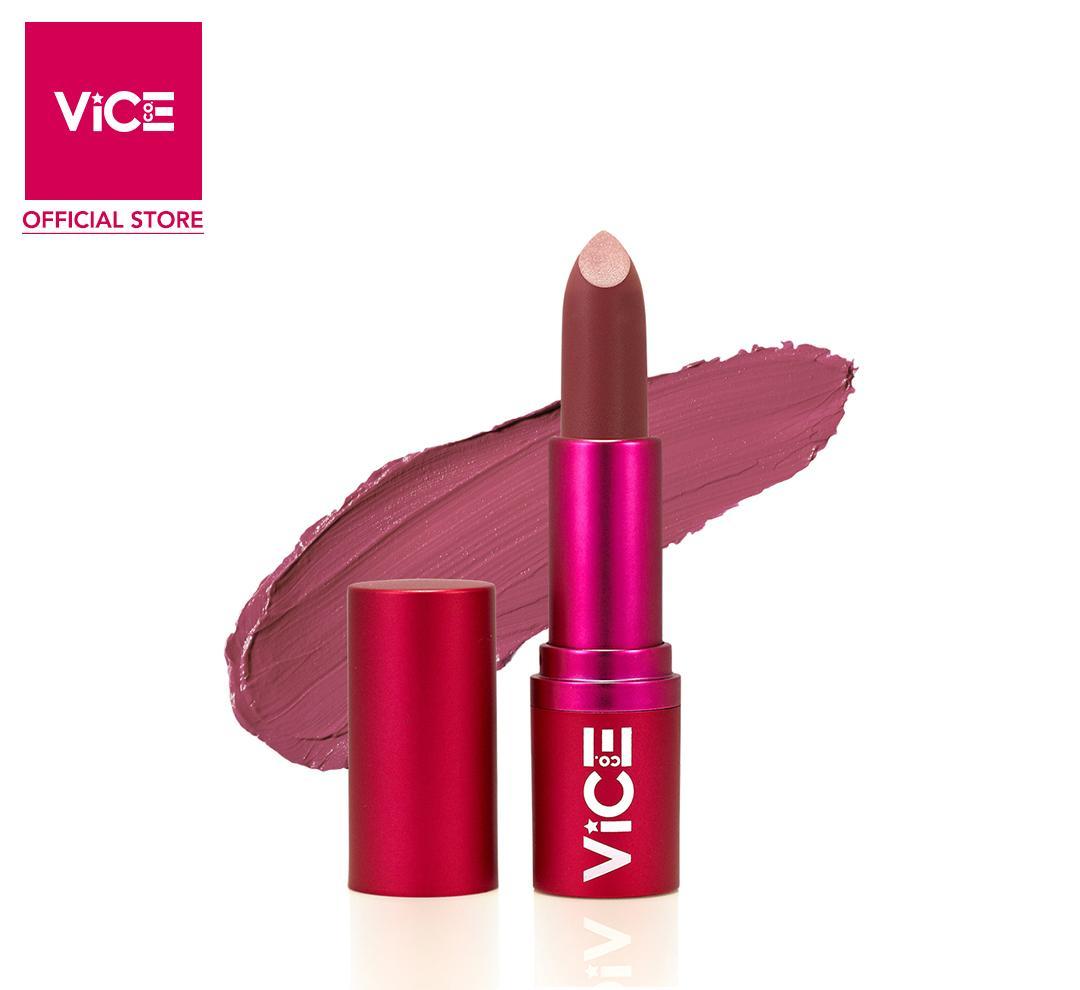 Vice CosmeticsGood Vibes Matte Lipstick Kering Keri Philippines