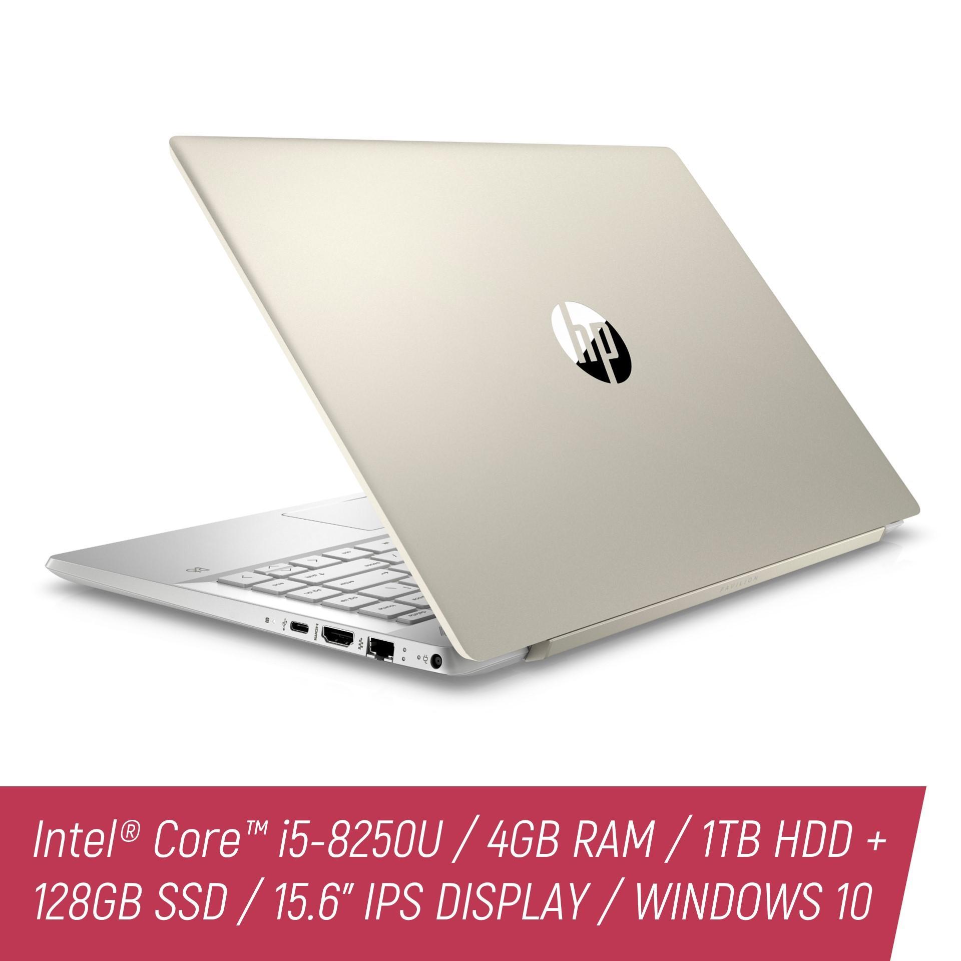 HP Pavilion 15 CS0095TX 15 6 Intel Core i5 NVIDIA MX150 4GB