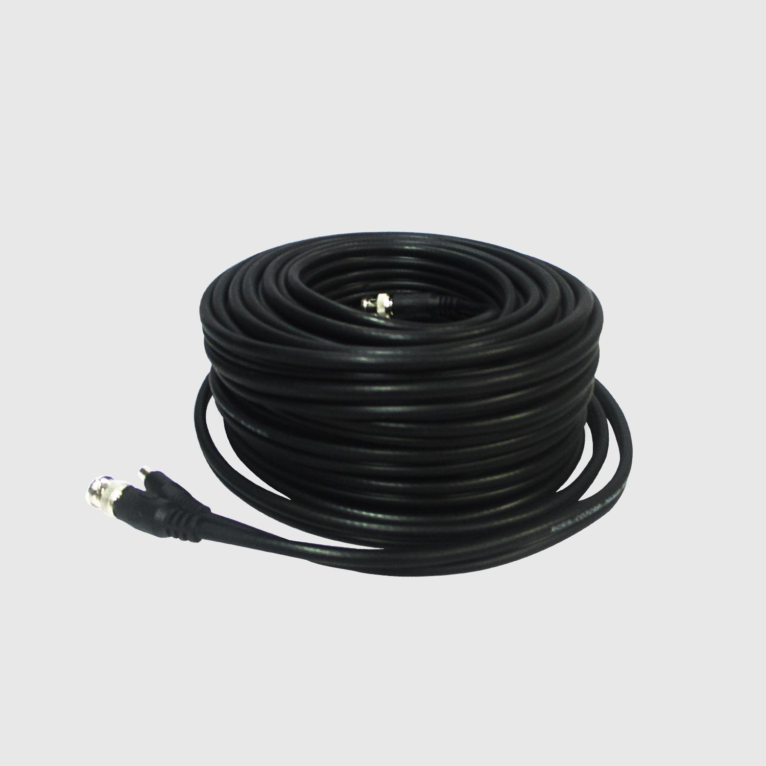 Cctv Security For Sale Systems Prices Brands Specs In Video Balun Black Endura Professional Coaxial Cable 20awg Uv Resistant Siamese 20 Meters With Power