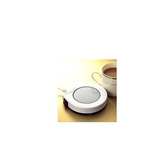 Electronic Ed Cup Warmer Heater Pad Coffee Tea Milk Mug