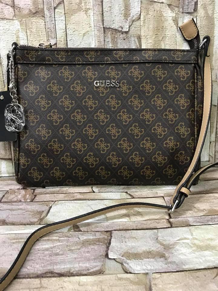 Guess Philippines - Guess Womens Cross Body Bags for sale - prices ... d2a5c1c4027f4