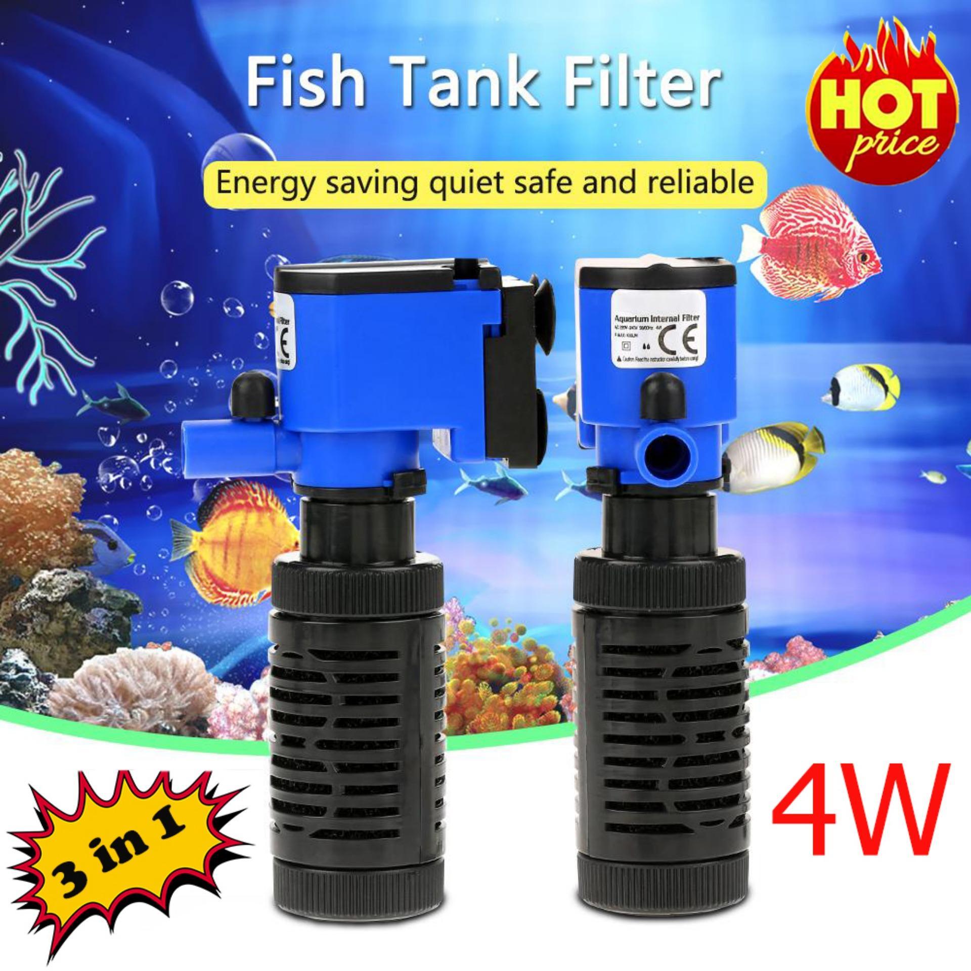 Water Pumps For Aquariums Sale Fish Tank Online Wiring 220 Volt Pump Aquarium Internal Filter Ac 220v Chinese Standard Plug Aq310f 4w