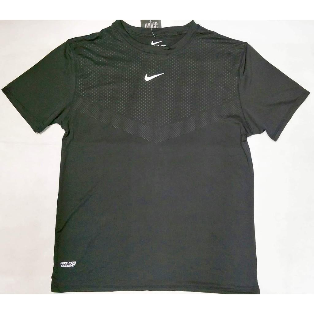 01e168e4 Spandex T-Shirt#040-Gym Fitness Running Sports Tight T-shirt Quick