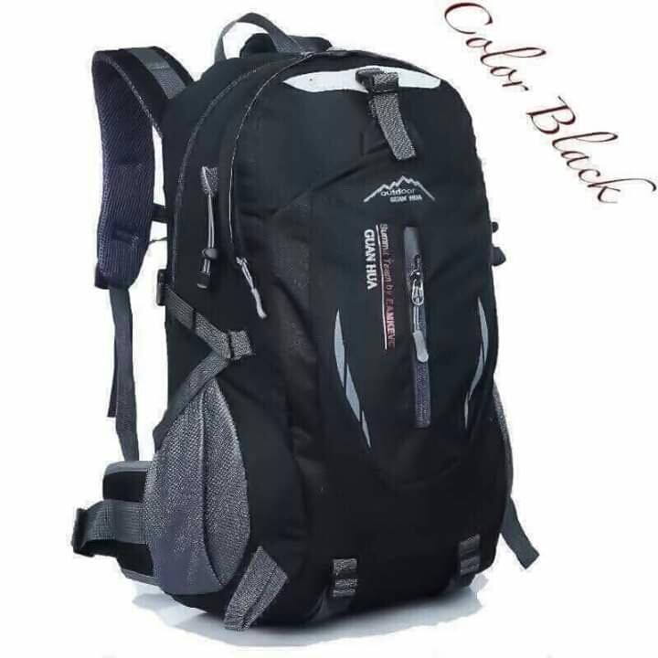 70c5735da166 amry backpack bag for men 17 inches outdoor travelling bag