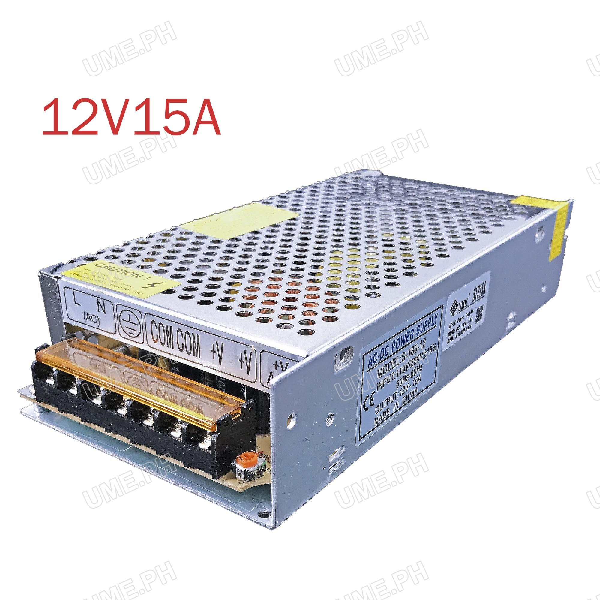 Pc Power Supply For Sale Computer Prices Brands Vs Series Vs550 550 Watt 80 Plus White Certified Psu Ume Cctv Centralize Adapter Dc 12v 15a S1215a