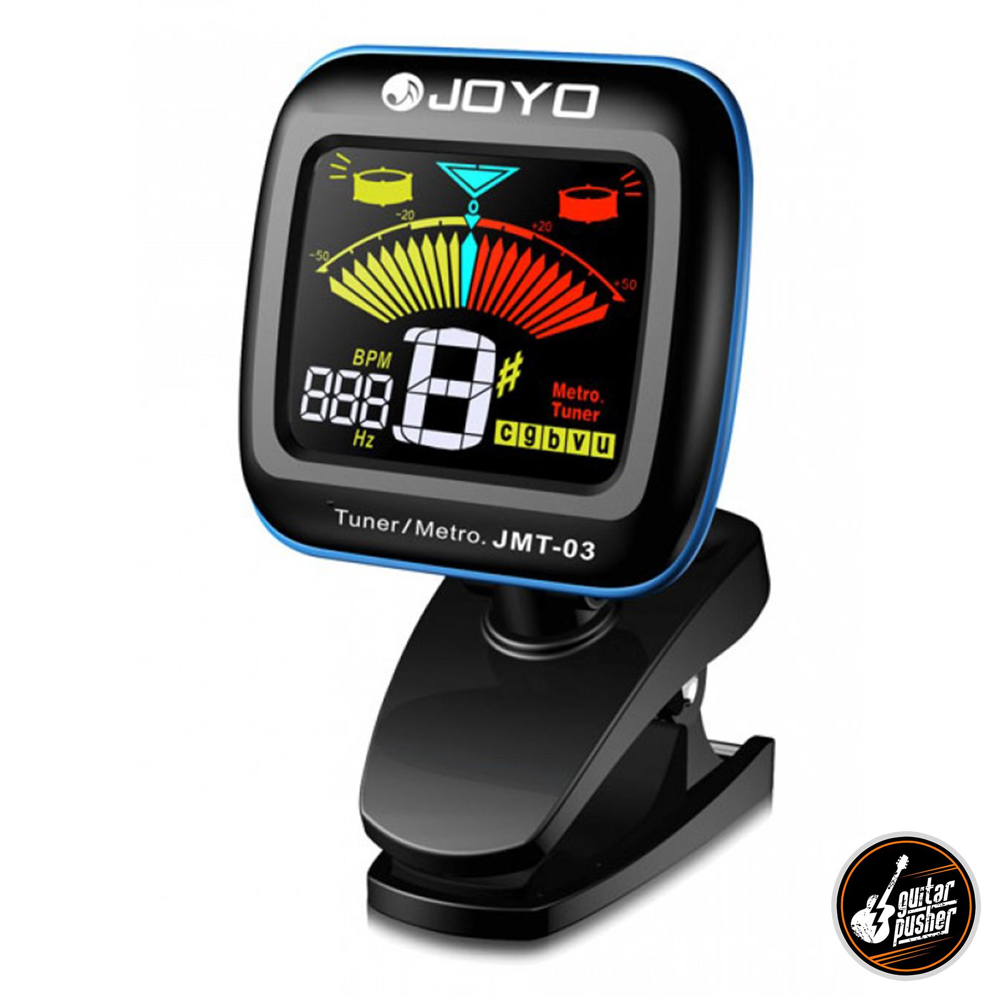 joyo je 303 acoustic 3 band eq equalizer guitar piezo pickup preamp tuner system with lcd. Black Bedroom Furniture Sets. Home Design Ideas
