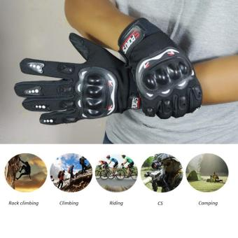 Hot Selling! The latest motorcycle gloves, racing gloves, breathable, wearable high-quality motorcycle gloves