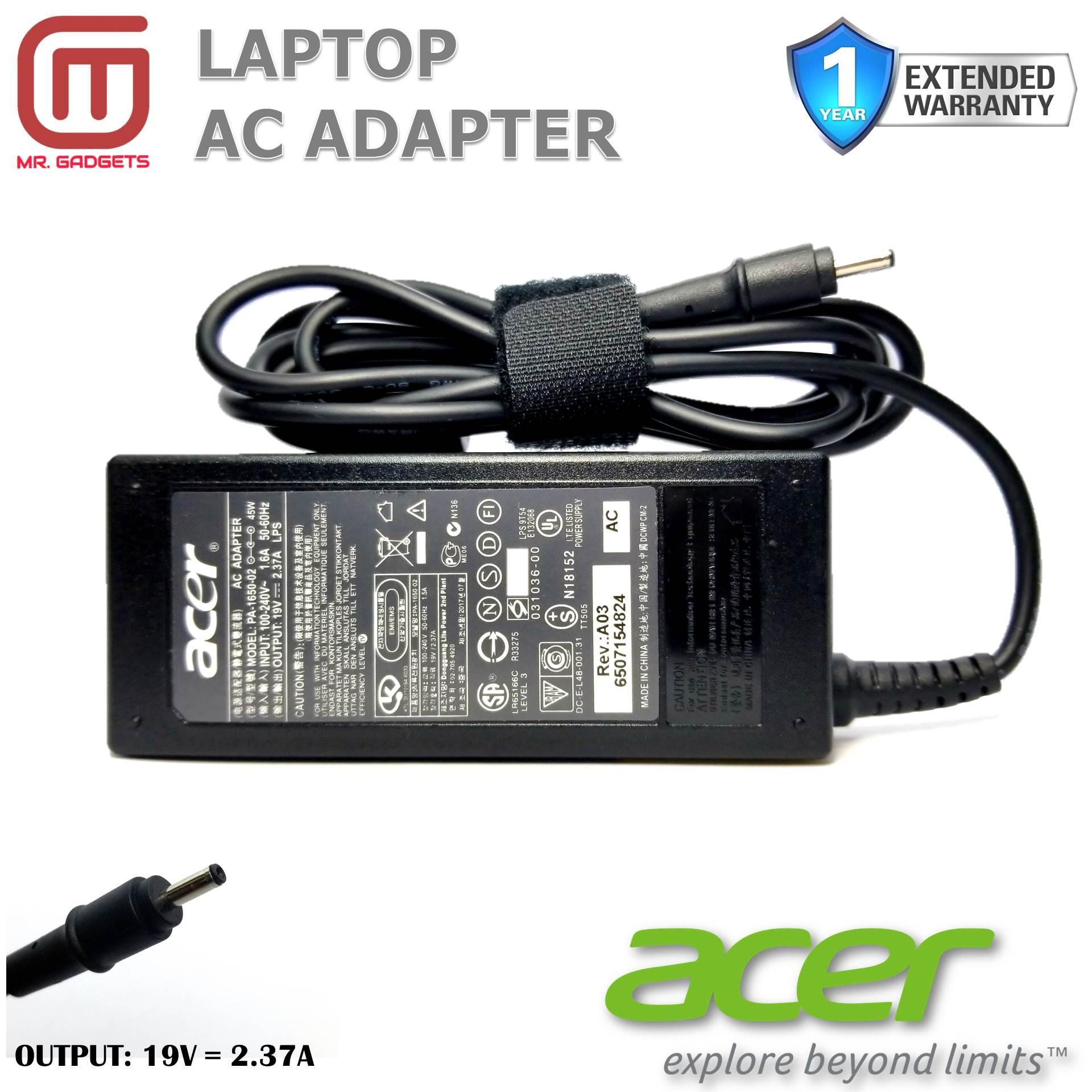 Sell Acer Travelmate Tmp249 Cheapest Best Quality Ph Store Keyboard P243 4750 Tm4750 Php 649 Laptop Charger Adapter For