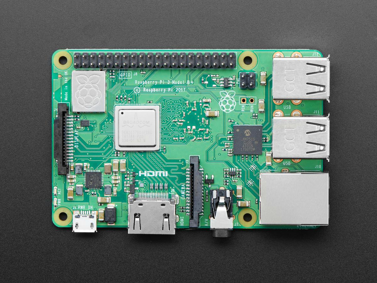 Raspberry Pi Philippines Price List Motherboards For Pi3 Model B 3