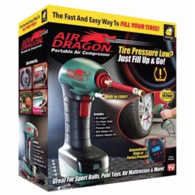 Tire Inflator For Sale Tire Compressor Online Brands Prices