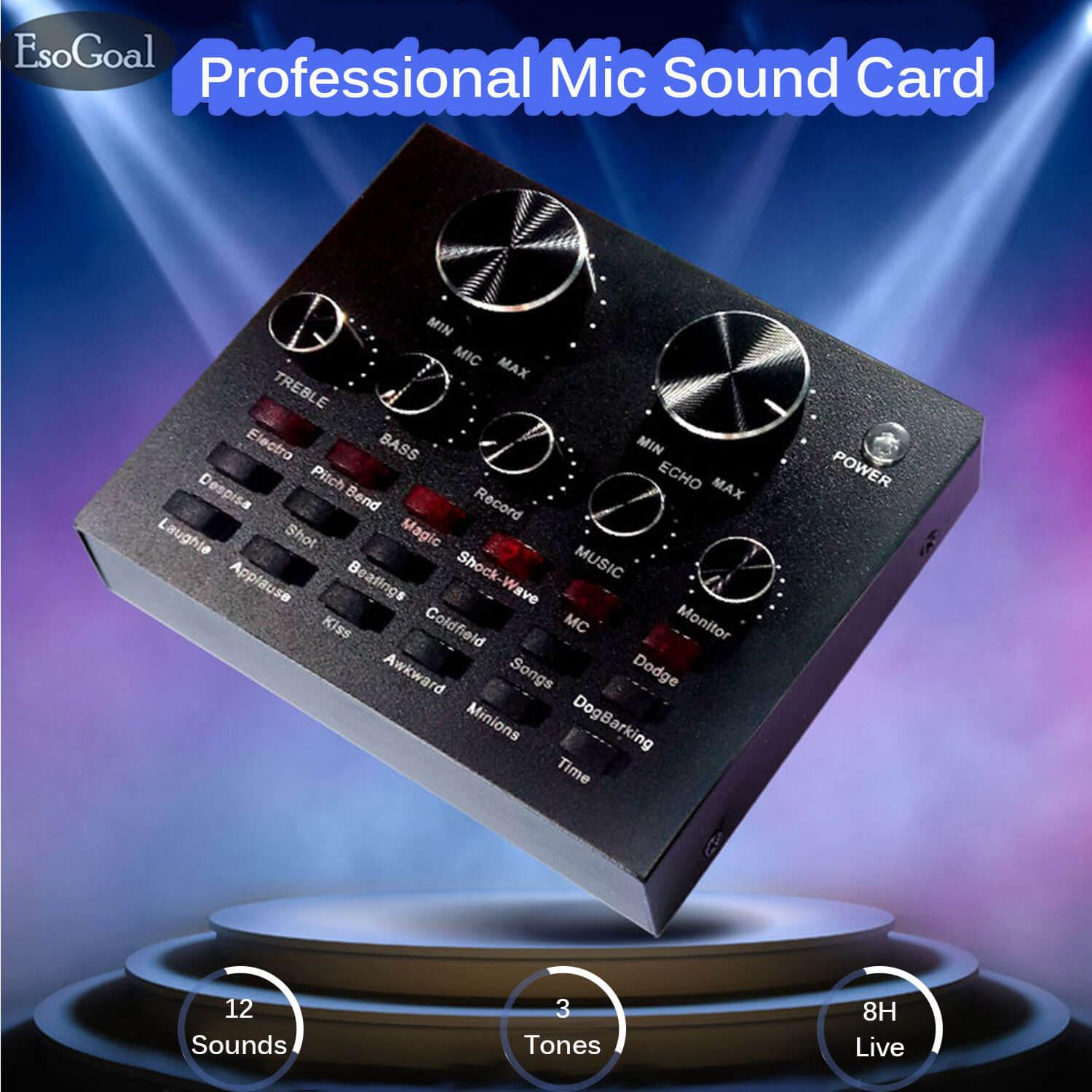 Mixers For Sale Audio Interface Prices Brands Specs In Signal Meter Circuit Sound Effects Remote Level Esogoal Mixer Interfaces Karaoke Card Digital Net Red Live Streaming