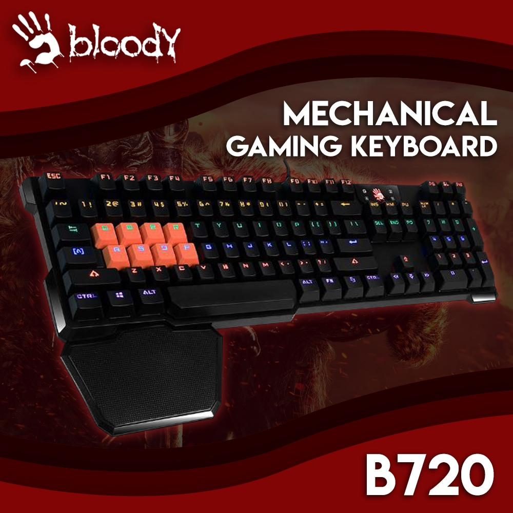 15562160114 Bloody Computer Keyboards Philippines - Bloody PC Keyboards for sale ...