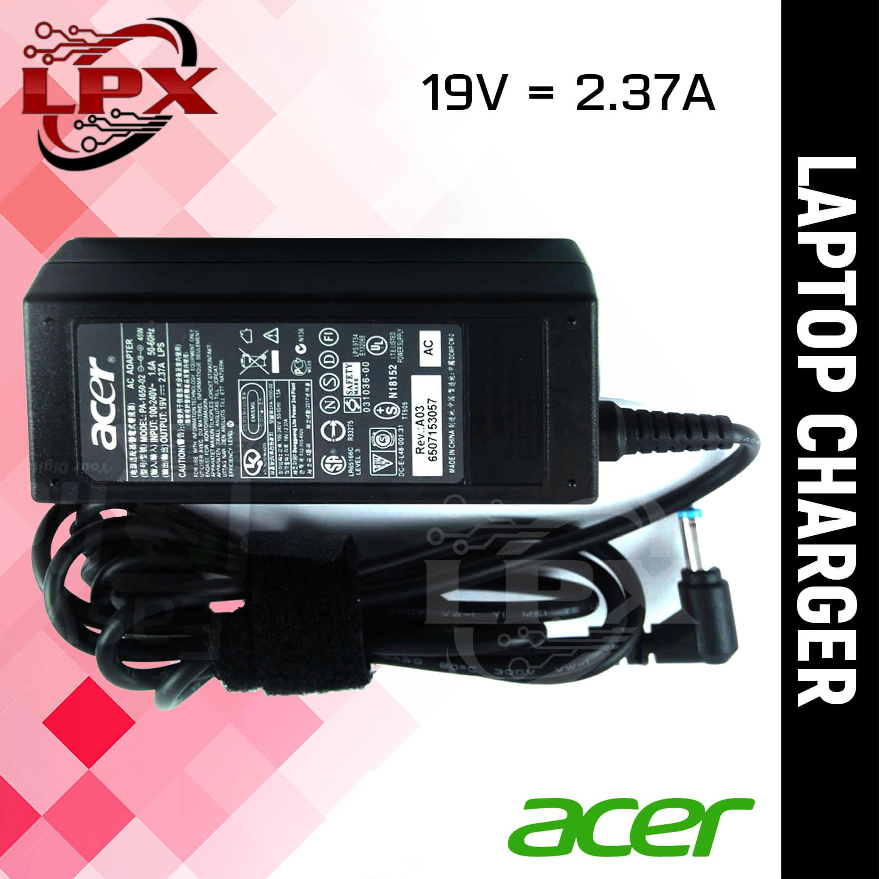 Buy Sell Cheapest Acer Aspire 1 Best Quality Product Deals Keyboard 4741 4743 4745 4750 4752 4810 4810t Laptop Charger For 19v 237a E5 721 731