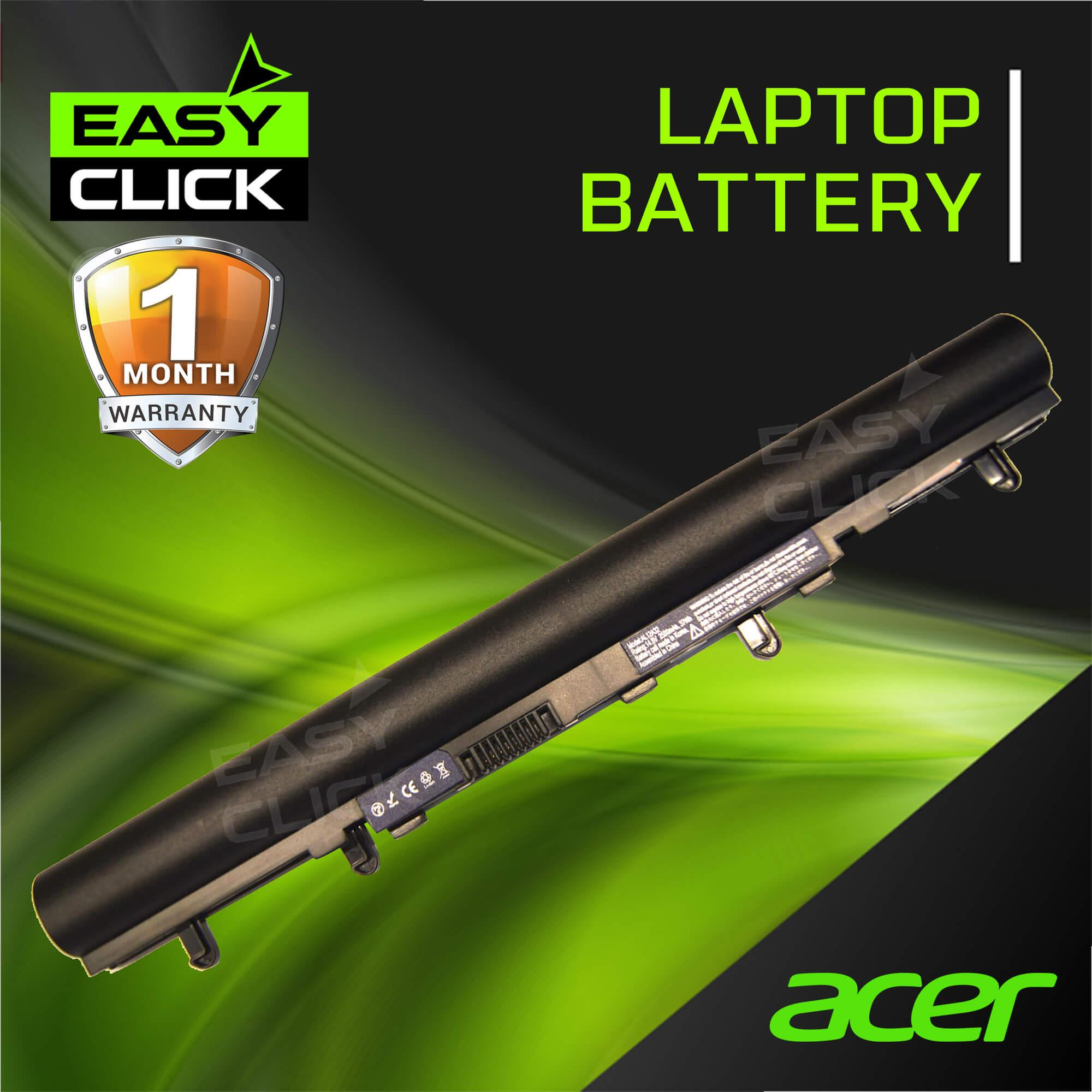 Acer Philippines Computer Batteries For Sale Prices Adaptor Charger Laptop Aspire 4739 4738 4741 4750 4736 4752 4740 Battery V5 431 Al12a32 471 531