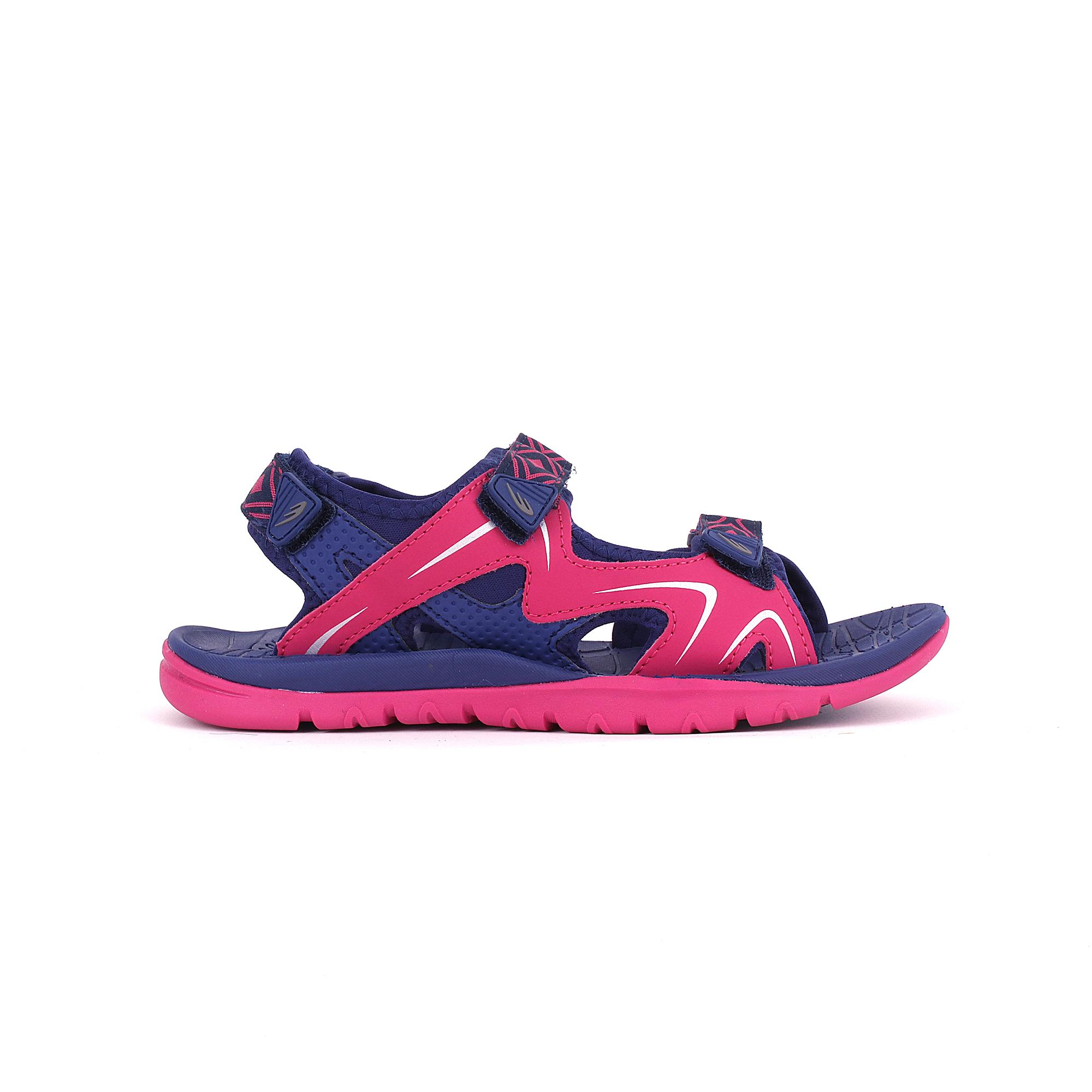 2fee82b6b3e World Balance Cliff Jumper Ladies (Fuchsia Blue)