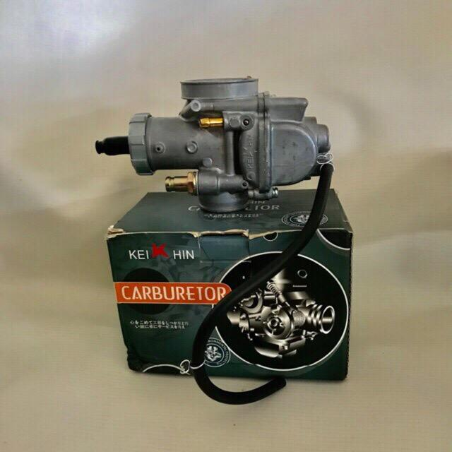 28mm Carburetor By Tpl.