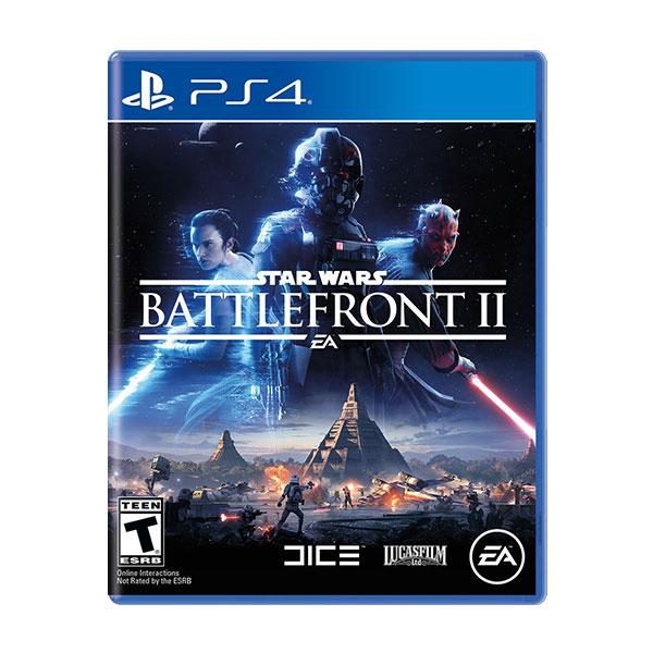 PS4 Star Wars Battlefront II [R1]