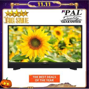 PAL 32 Slim LED TV Black LED-908