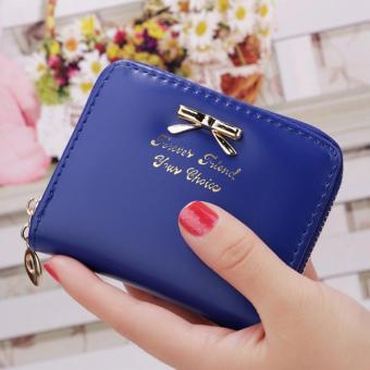 UISN MALL Fashion Trend Wallet #B012